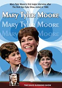 David Susskind Interview: Mary Tyler Moore