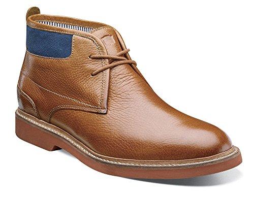 Florsheim Heren Bucktown Chukka Boot Cognac Multi