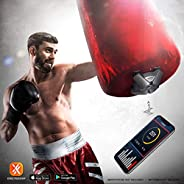 Workout & Training Gear - Punch Tracker, Speed & Power Sensors   Gym Fitness & Exercise Equipment,