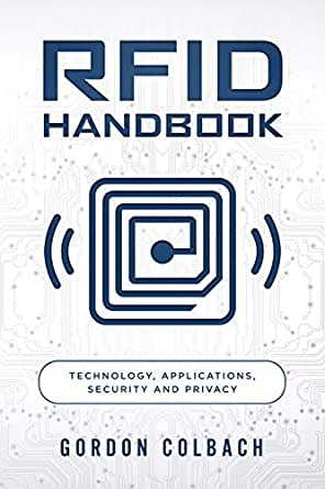 RFID Handbook: Technology, Applications, Security and