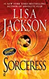 Sorceress, Lisa Jackson, 0451221982