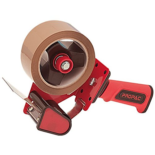 50/mm Tape Larg Propac Red06300/z-ten336/Propac