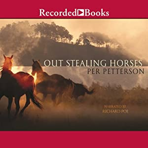 Out Stealing Horses Audiobook