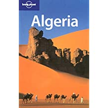 Lonely Planet Algeria 1st Ed.: 1st edition