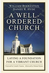 A Well-Ordered Church Paperback