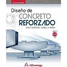 Diseño De Concreto Reforzado (Spanish Edition)