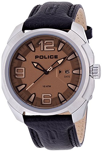 POLICE watch TEXAS 13836JS-61 Men's