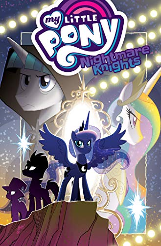 Top 7 recommendation mlp idw comics nightmare knight for 2020
