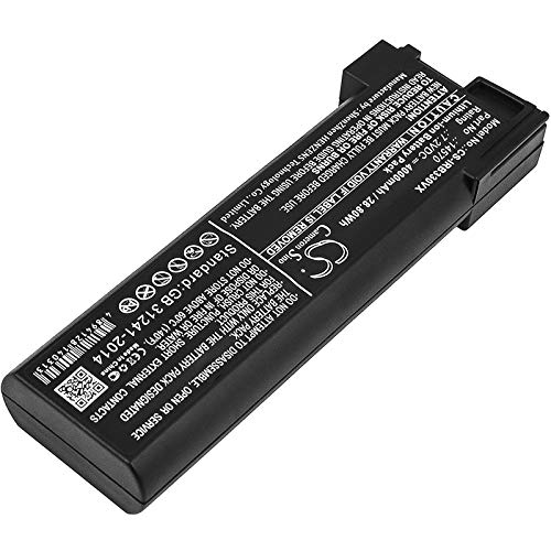 Battery Replacement for IROBOT Looj 330 Looj 330 Gutter Cleaning Robot 14570