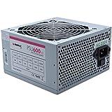 B-Move bm600wb ATX Metallic 600W Netzteil für Computer