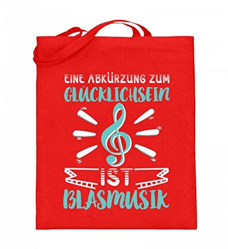 For red Bag Fabric Blue 38cm Shirtee 42cm 5739 Woman 3decag2t xt003 Cotton 38cm Ruby 42cm WB44qZwR