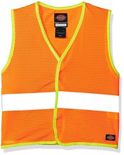 Dickies Pre School E Vis Safety Vest