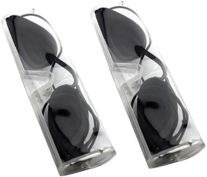 Artibetter 2 Set Gafas Ipl Gafas de Bronceado de Seguridad Ajustables Protección Ocular Bronceador Protector Ocular Uv Light Protectores Oculares Infrarrojos Gafas de Belleza Parche Ocular