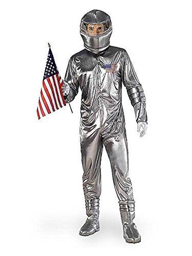 Astronaut Adult Costume (Adult Astronaut Helmet)