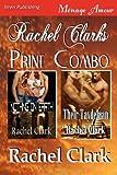 Rachel Clark's Print Combo, Rachel Clark, 1610346378