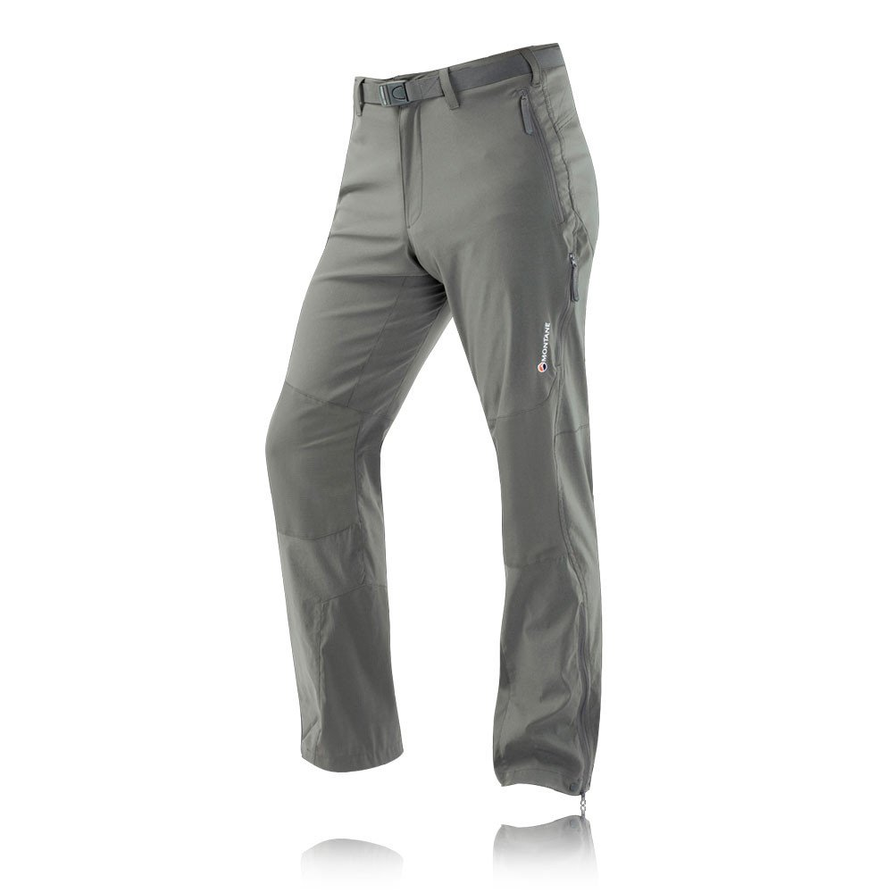 Montane Terra Stretch Pantalones SS18 Short Leg