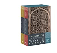 The Norton Anthology of World Literature (Shorter Third Edition)  (Vol. Two-Volume Set)