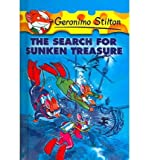 Search for Sunken Treasure, Geronimo Stilton, 0756969425