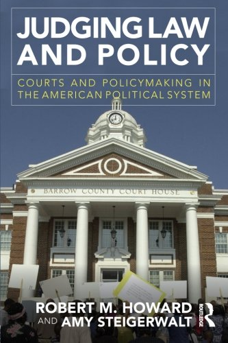 Judging Law and Policy