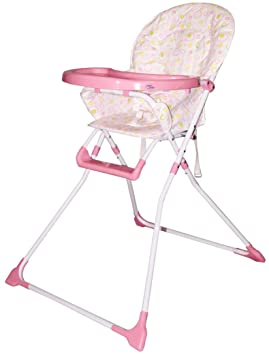 Bebe Style Chaise Haute Pliable EZ