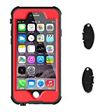 Best Obliq Iphone 6 Case For Protections - ImpactStrong iPhone 6 Waterproof Case [Fingerprint ID Compatible] Review