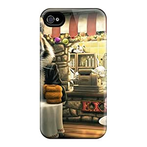 New Customized Design Food Critics For Iphone 6 Cases Comfortable For Lovers And Friends For Christmas Gifts