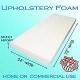 Buy Memory Foam Mattress AK TRADING Foam Sheet, 4