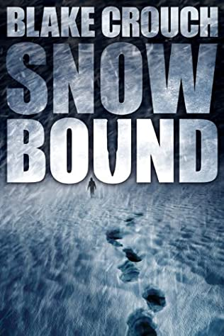 book cover of Snowbound