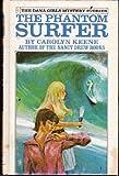 The Phantom Surfer, Carolyn Keene, 0448090864