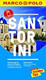 Image of Santorini Marco Polo Pocket Guide (Marco Polo Santorini (Travel Guide))