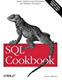 img - for SQL Cookbook: Query Solutions and Techniques for Database Developers (Cookbooks (O'Reilly)) book / textbook / text book