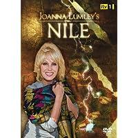 Joanna Lumley:Jewel of the Nil