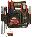Craftsman 9-40527 Professional Leather Heavy Duty Electricians Apron