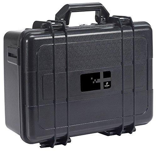 [해외]입자 플러스 AS-99023 7000 시리즈 운반 케이스/Particles Plus AS-99023 7000 Series Carrying Case