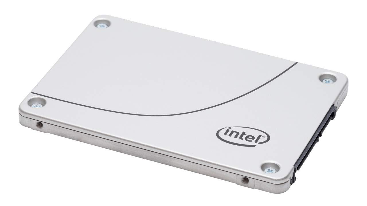 Intel D3-S4510 960 GB Serial ATA III 2.5 960 GB, 2.5, 560 MB//s Disco Duro s/ólido