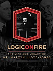 Logic on Fire: The Life and Legacy of Dr.…