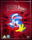 Who Framed Roger Rabbit [Blu-ray][Region Free]