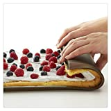 Kyпить Bakeware,FTXJ New Arrival Silicone Baking Tray Tools For Cakes на Amazon.com