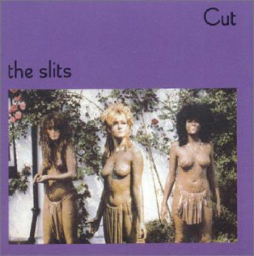 CD : The Slits - Cut (Bonus Tracks, Remastered, England - Import)