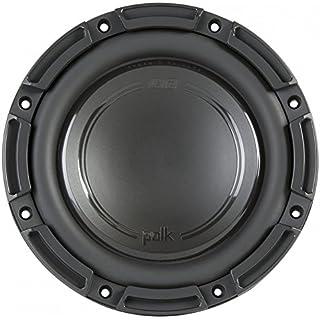 Discount Polk Audio DB+ 8 Inch 750 Watt 4 Ohm SVC Marine ATV & Car Subwoofer | DB842SVC