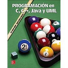 Programacion En C/C++ Java Y Uml