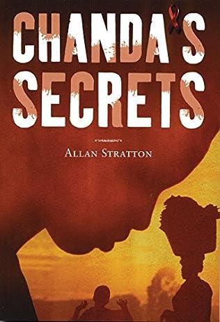 book cover of Chanda\'s Secrets