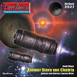 Kleiner Stern von Chatria (Perry Rhodan 2527)