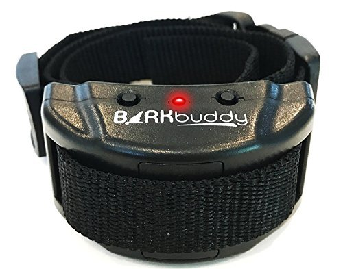 Bark Buddy Classic No Bark Training System Bark Collar