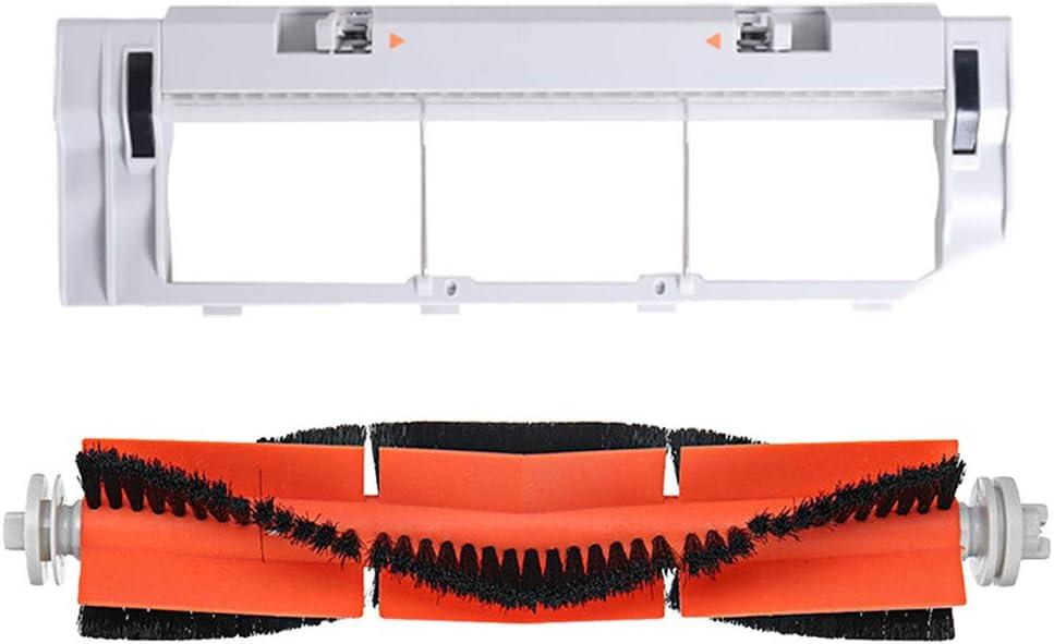 Robot aspirador,CHshe ❤Piezas de repuesto para aspiradoras adecuadas para el robot robot XIAOMI Incluya el cepillo ,principal y la tapa del cepillo: Amazon.es: Bricolaje y herramientas