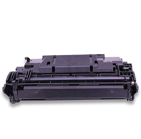 Cartucho de tóner HP CF287A Hp87A Toner M506dn 506x Impresora ...