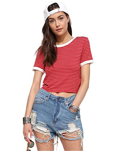 FV RELAY Womens Pattern T Shirt product image