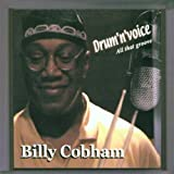 Drum 'n' Voice by Billy Cobham (2002-02-20)