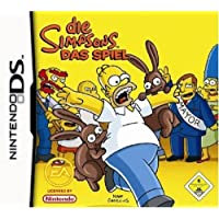 Electronic Arts The Simpsons Game Nintendo DS™