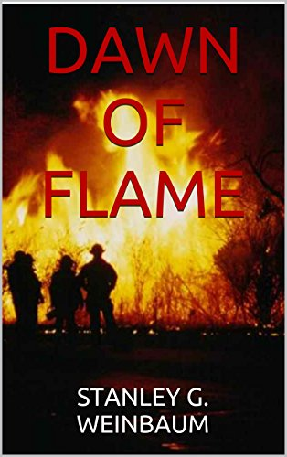 book cover of Dawn of Flame